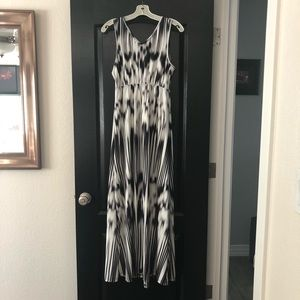 ONE WORLD Dresses - One World Maxi Dress